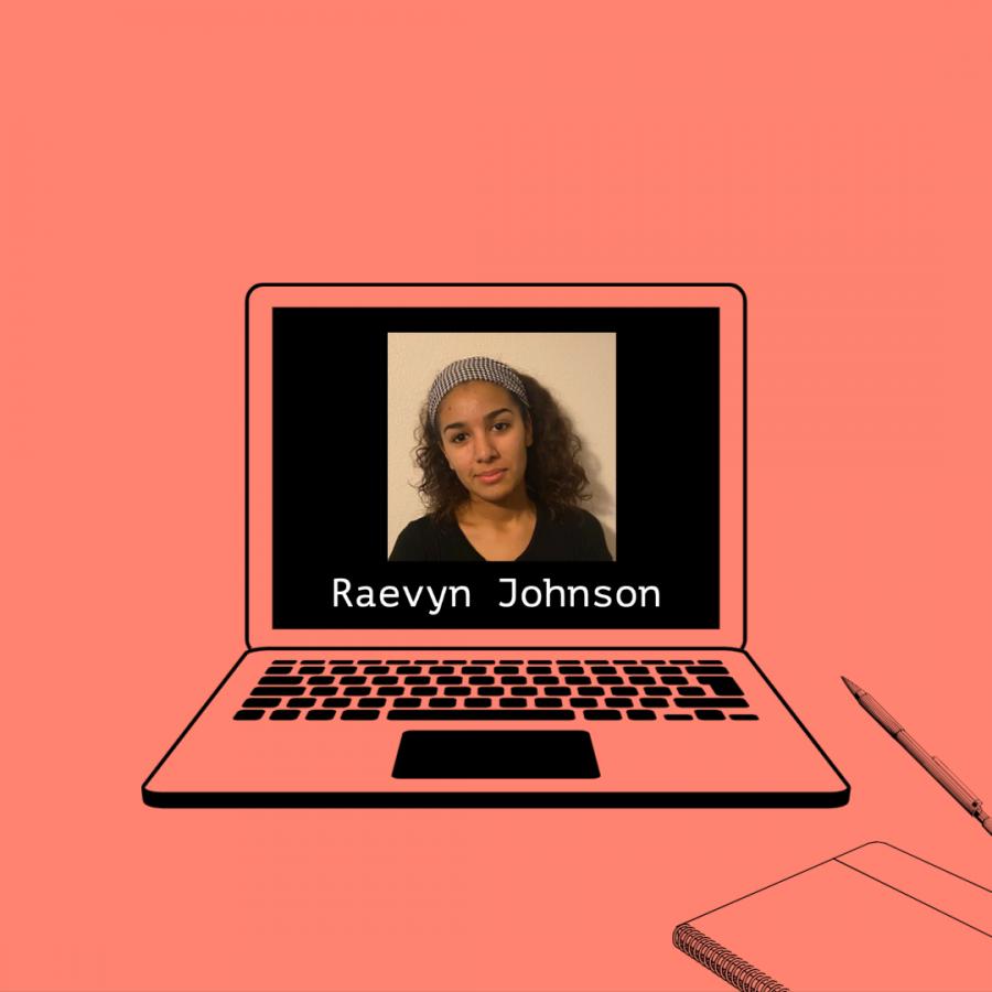 Raevyn Johnson