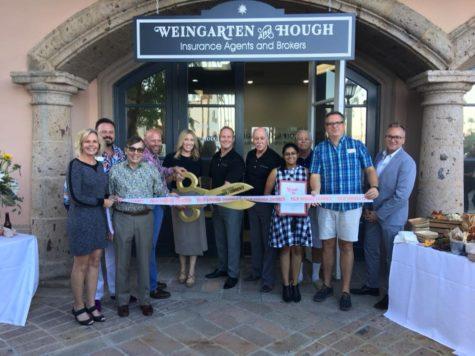 Photo courtesy of Weingarten and Hough Insurance Company via Yelp.com