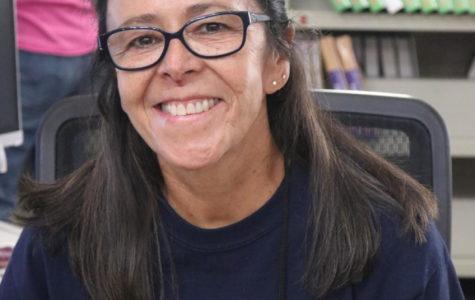 Q&A with Ms. Rachel Carreiro