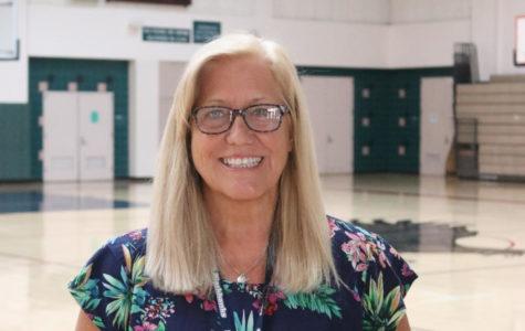Q&A with Ms. Kathryn Pedersen